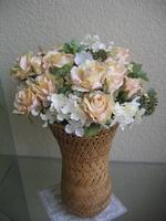 Bình hoa đại sảnh