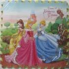 .Bộ Công chúa 60x60 (4 tấm) C30030