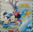 .Bộ Mickey 60X60 (4 tấm) C30031