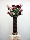 Bình hoa hồng khô G000031 (hết hàng)