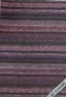 . Thảm mỹ thuật ART-B342violet
