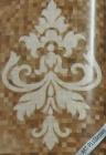 . Thảm mỹ thuật ART-P115brown