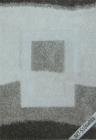 . Thảm mỹ thuật xù Art-S106white