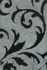 . Thảm mỹ thuật ART-A761silver
