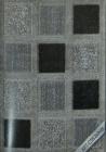 . Thảm mỹ thuật ART-C522silver