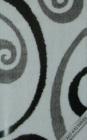 . Thảm mỹ thuật ART-K411white