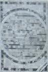 . Thảm mỹ thuật art-p116grey