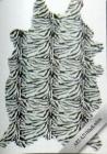 . Thảm mỹ thuật art-a211black-white