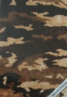 . Thảm mỹ thuật ART-P622mocca