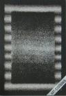 . Thảm mỹ thuật xù Art-S100black