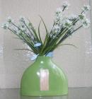 Bình hoa bông tuyết G10001(Hết hàng)