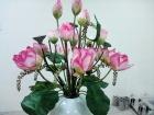 .Bình hoa sen G000753