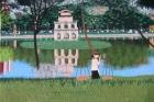 ;Hồ Gươm 2 (60*40) T001046