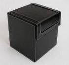 Hộp đựng CD có nắp đen (15,7xH16cm) _QT01009