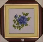 ,Hoa hồng gai(46*46) 2 T0001001-2