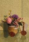 Hoa khô xe đạp nhỏ D000002
