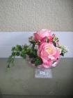 Ly TT hoa hồng thấp G000024(hết hàng)