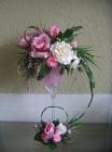 .Ly TT lớn, hoa hồng G000023 ( hết hàng )