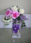 Ly TT tím, hoa hồng G000025 (hết hàng)