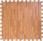 Tấm ghép hình vân gỗ (bộ 10 tấm ) C30013