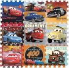 Tấm ghép hình xe Car (bộ 9 tấm ) C30004 (hết hàng)
