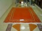 Thảm len tẩy C40022 (Đặt hàng)