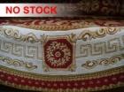 Thảm len tẩy tròn C0006 (đặt hàng)
